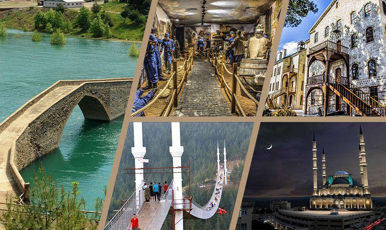 Kültür Turizm